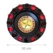 Trinkspiel / Saufspiel Roulette