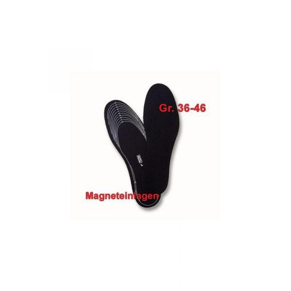 TCM Magnet Schuheinlagen Gr.36-46