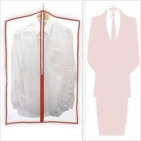 Kleiderschutzhülle 60x92cm