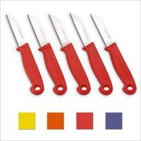 Küchenmesser Set 5 tlg