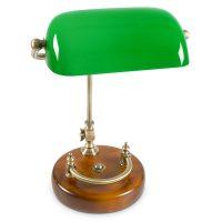 Bankerlampe JONES Industrie