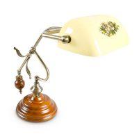 Bankerlampe SHABBY Industrie