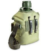 Feldflasche Military Look 1 Liter