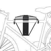 Profi Fahrrad Wandhalterung bis 50 kg