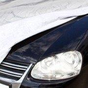 Autogarage robust Innenfutter 5 Grössen - Grösse: L - 483x178x119cm