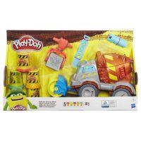 Play-doh: Play-Doh Max der Zement mischer