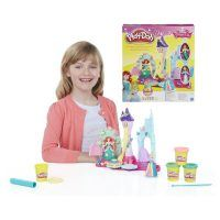 Play-doh: Play-Doh Königspalst Disney Princess