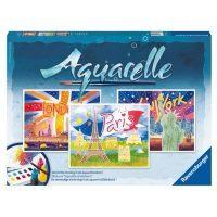 Ravensburger: Aquarell Maxi
