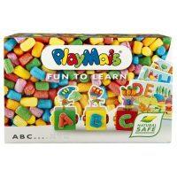 Playmais: PlayMais Lern ABC 550 Stück