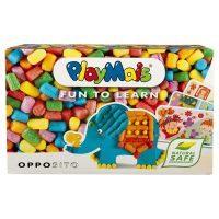 Playmais: PlayMais Lern Gegensätze 550 Stück