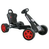 Ferbedo: Go Cart Cross-Racer Bad Boy 111x68x66 cm