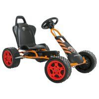 Ferbedo: Go Cart Constructor Cross Runner