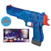 Happy People: Wasserpistole WP 300 mit Licht und Sound