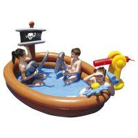 Constri: Pool Piraten Spielcenter 220×160 cm
