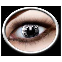 Zoelibat: Kontaktlinse Spider ISO 3-lagig in Optikerqualität ISO 0120, ISO 13485, ISO 9001