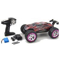 Siva: Land Buster Truggy