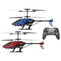 Silverlit: Helikopter Sky Fury 2.4 GHz 3 Kanal-Control