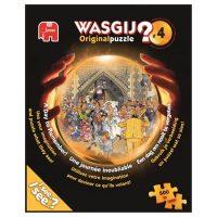 Jumbo Wasgij: Puzzle Wasgij Original Nr.4 Denkwürdiger Tag