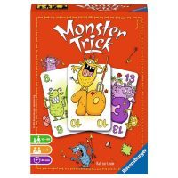 Ravensburger: Monster Trick