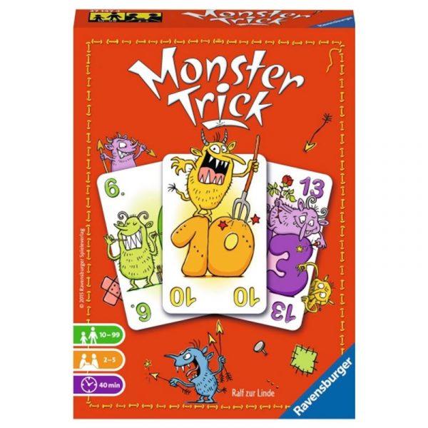 Ravensburger: Monster Trick