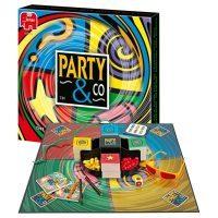 Jumbo: Party & Co