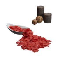 Rosenblätter künstlich 500er Pack – Rot Massage