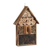 Insektenhotel 50 cm gross Futterhaus